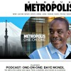 One-on-One: The Interview with Baye McNeil​ via Metropolis Magazine​