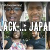 "What's it like to be ""Black"" in Japan?"